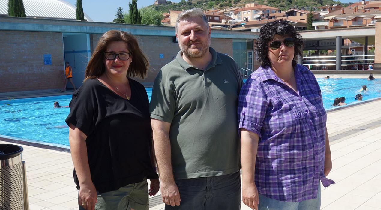 Puig-reig fa una crida a la solidaritat amb una jornada d'activitats per a l'esclerosi múltiple