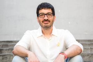 """Ramon Camps: """"Amb sis regidors no tens prou gent per tirar endavant l'Ajuntament de Berga"""""""