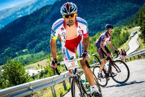 La Ruta Minera 2018 portarà més de mig miler de ciclistes a les carreteres de 18 municipis del Berguedà
