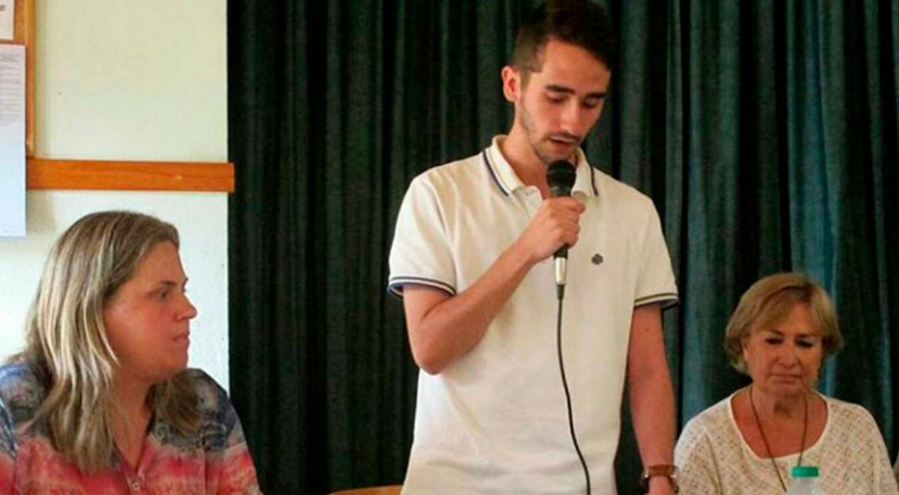 Xavier Mas Craviotto i Júlia Giró guanyen el sisè Concurs Literari Aurora Bertrana de Vilada