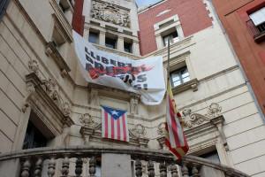 El Berguedà ret homenatge a les víctimes del 17A quan es compleix el primer aniversari del succés