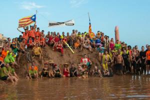 """La cursa d'obstacles més """"salvatge"""" del Berguedà escalfa motors"""