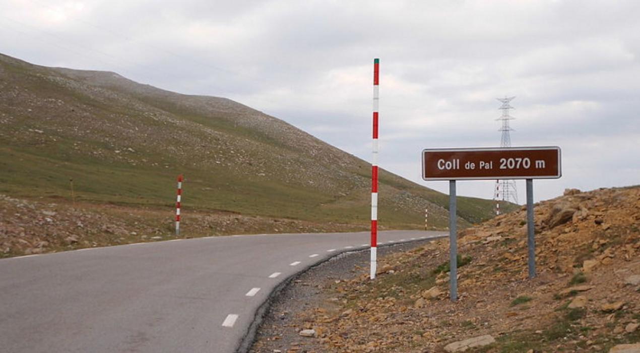 """ERC Bagà defensa que les inversions previstes a Coll de Pal són """"una oportunitat per a l'Alt Berguedà"""""""