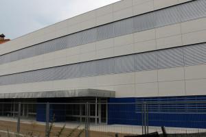 El nou edifici de l'Escola de Gironella obrirà portes als alumnes aquest setembre