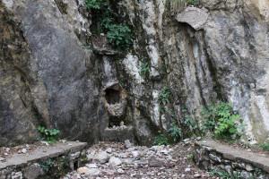 Per què ha desaparegut el bou de la Font del Bou de Queralt?