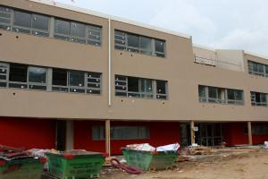 S'endarrereix de nou la inauguració de l'institut Serra de Noet de Berga