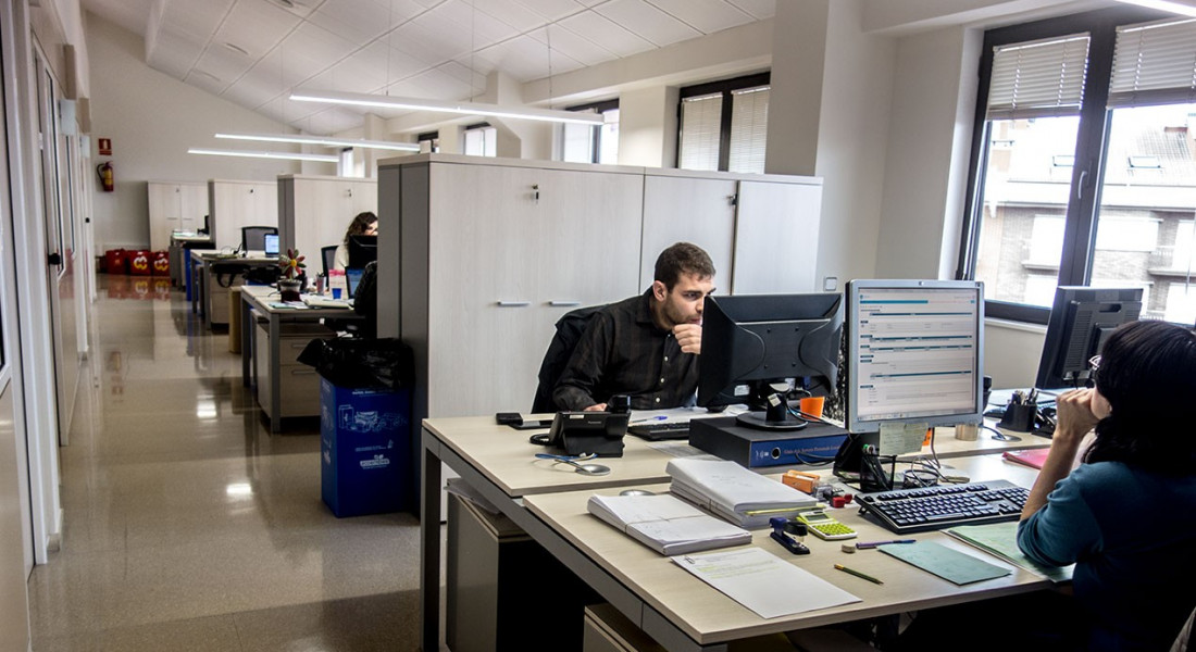 Oficines ConsellComarcal