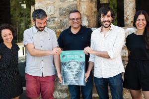 """El """"Paral·lel Festival"""" ratifica el seu compromís amb la natura i el Berguedà"""