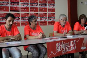 Tot a punt a l'ANC Berguedà per portar la comarca a la Diagonal l'11 de setembre