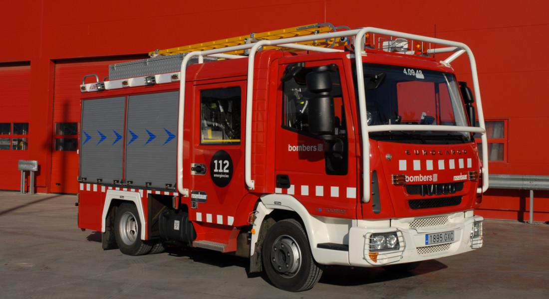 bombers camió recurs