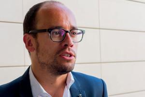 David Font vol tornar a ser candidat a l'alcaldia de Gironella