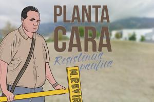 Hèctor Aranda, aclamat per l'independentisme a les xarxes