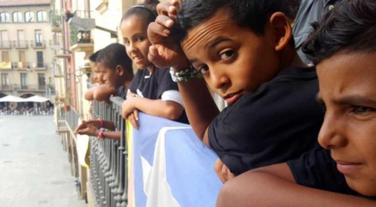 L'Ajuntament de Berga denuncia la vulneració dels Drets Humans al Sàhara Occidental