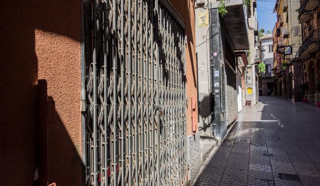 comerç-tancat-carrer-major