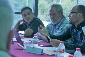 David Font no deixarà la presidència del Consell Comarcal del Berguedà fins que tingui relleu