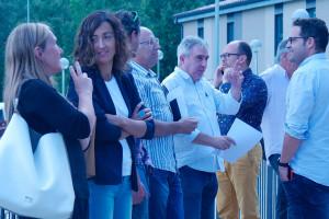 El Berguedà avança cap al desplegament de la fibra òptica pels 31 municipis