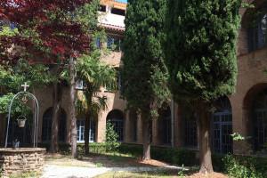 Berga remodelarà la planta baixa del convent de Sant Francesc per fer-hi una sala d'exposicions