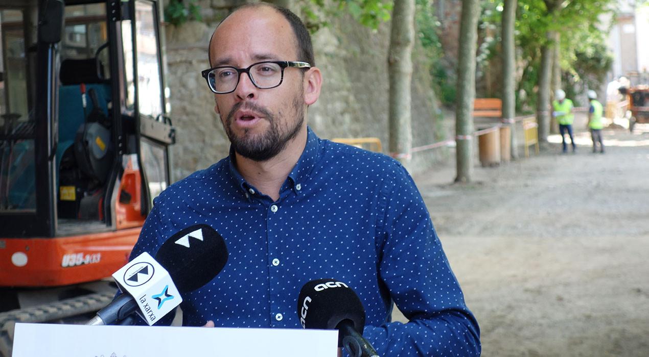 David Font, nou director de l'Agència Catalana de Turisme