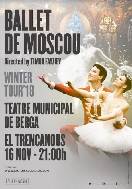 EL TRENCANOUS @ Teatre Municipal de Berga