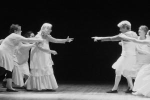 Berga acollirà un espectacle de dansa benèfic per a la investigació del càncer