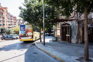 """La CUP va aparcar l'estació d'autobusos de Berga perquè era """"la urgència que més problemes econòmics comportava"""""""