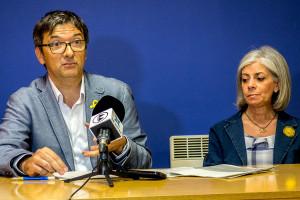"""El PDeCAT de Berga avisa la CUP: """"Si volen aprovar els pressupostos, hauran d'acceptar el 90% de les nostres esmenes"""""""