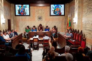 El ple de pressupostos de Berga s'ajorna per sorpresa per poder incloure les esmenes del PDeCAT