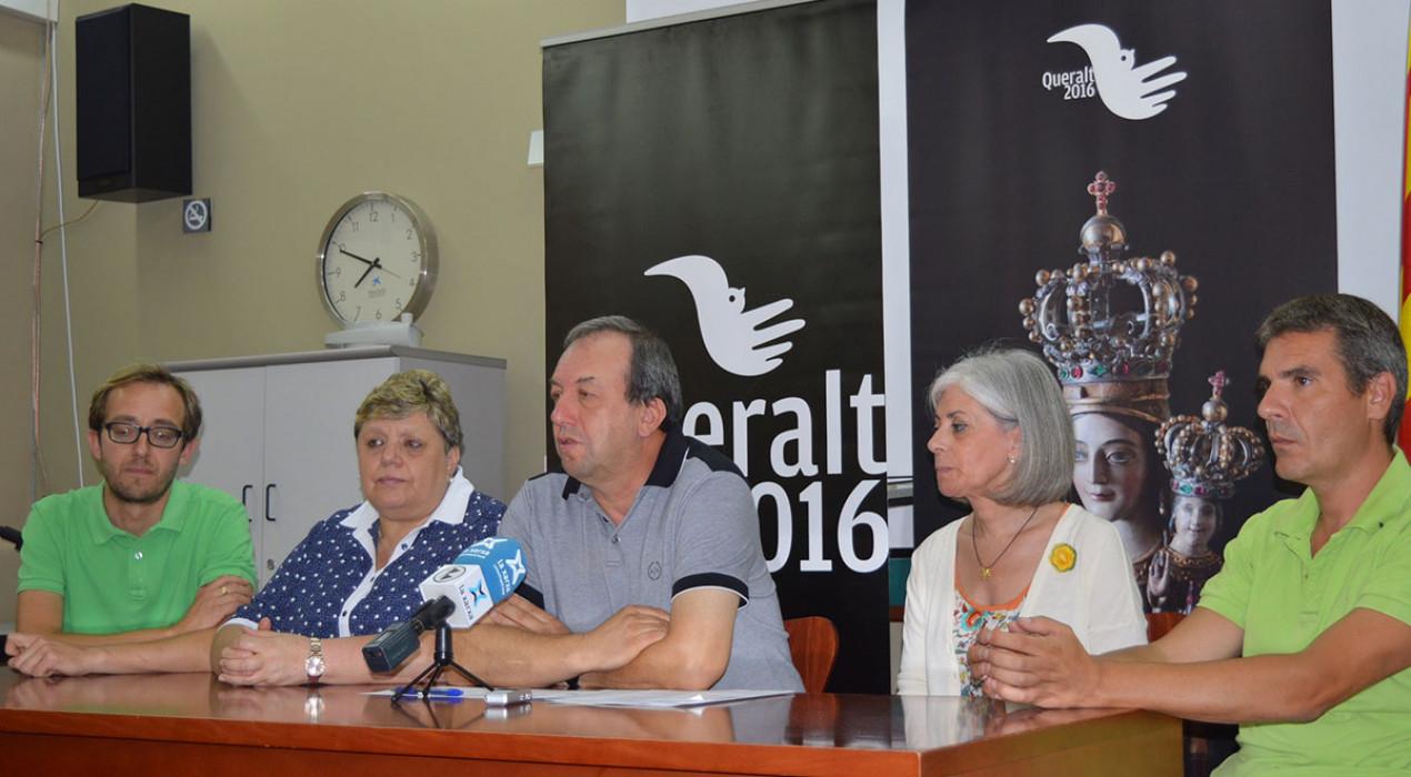 El Centenari de la Coronació va fer 10.800 euros de beneficis, que es destinaran a Càritas i a millores a Queralt