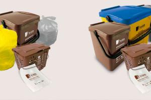 La recollida de residus porta a porta començarà el 14 d'octubre en 9 municipis de l'Alt i el Baix Berguedà