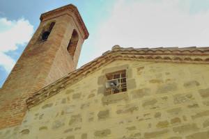 Se suspèn indefinidament la missa del diumenge a l'església de Sant Bartomeu