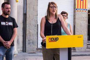 La inhabilitació de Venturós es farà efectiva en les properes hores i la CUP proposa que no es nomeni nou alcalde o alcaldessa