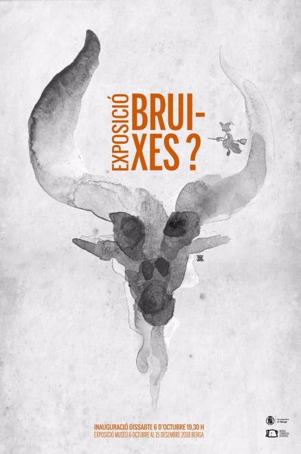 "Exposició ""Bruixes?"" @ Museu Comarcal de Berga"