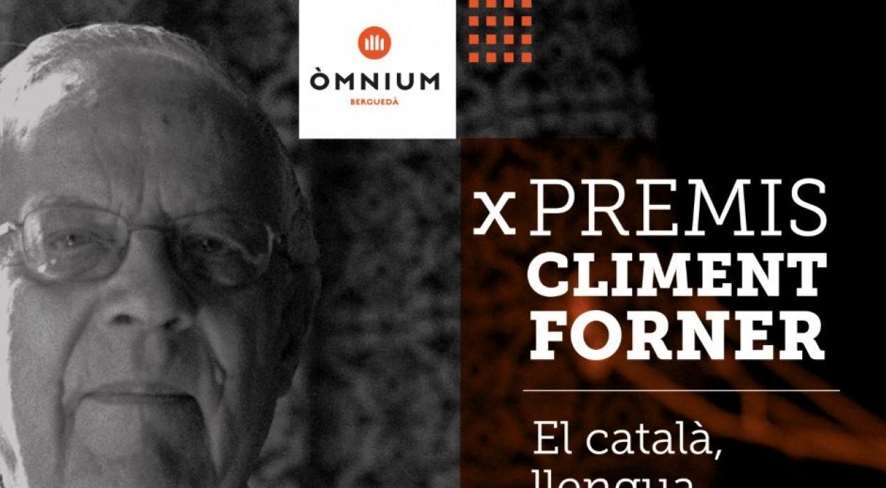 X PREMIS CLIMENT FORNER