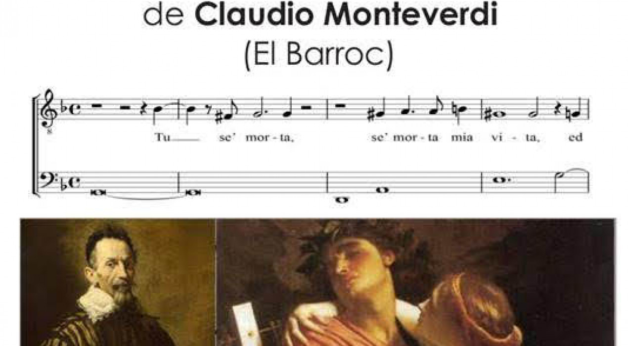 CLUB DE MÚSICA – L'Orfeo de Monteverdi