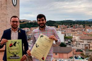 L'hereu i la pubilla de Catalunya 2018 s'escullen aquest cap de setmana a Gironella