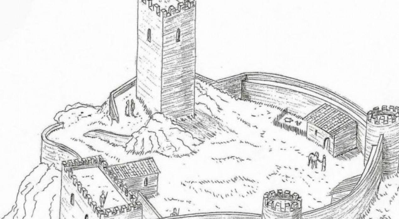 Jornades Europees del Patrimoni a GUARDIOLA DE BERGUEDÀ