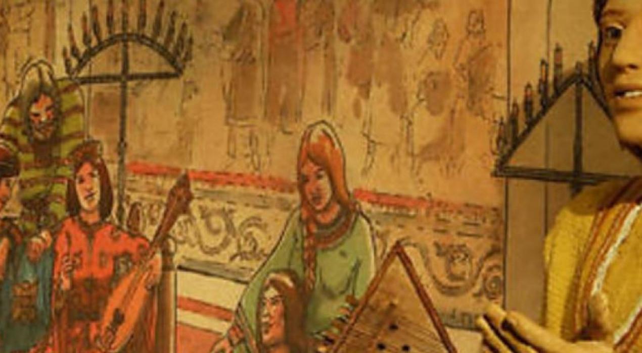 Jornades Europees del Patrimoni a BAGÀ