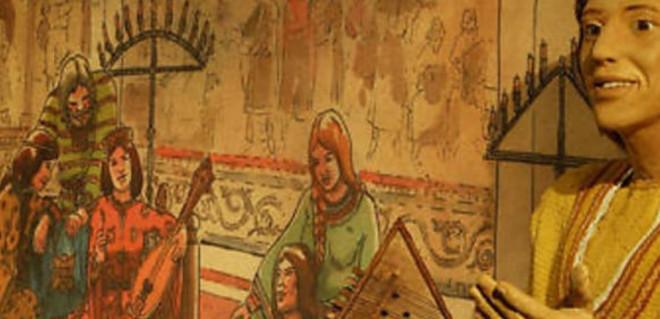 Jornades Europees del Patrimoni a BAGÀ @ Centre medieval i dels Càtars. Pujada a Palau, 7 (BAGÀ)