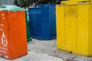 Quan es retiraran els contenidors a Berga, Avià i Vilada?