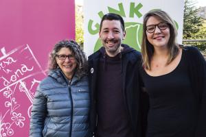 Ginkgo impulsa la 1a Cursa de la Dona de Berga per recaptar diners per a la investigació del càncer