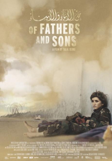 El documental del mes: OF FATHERS AND SONS @ Biblioteca de Gironella