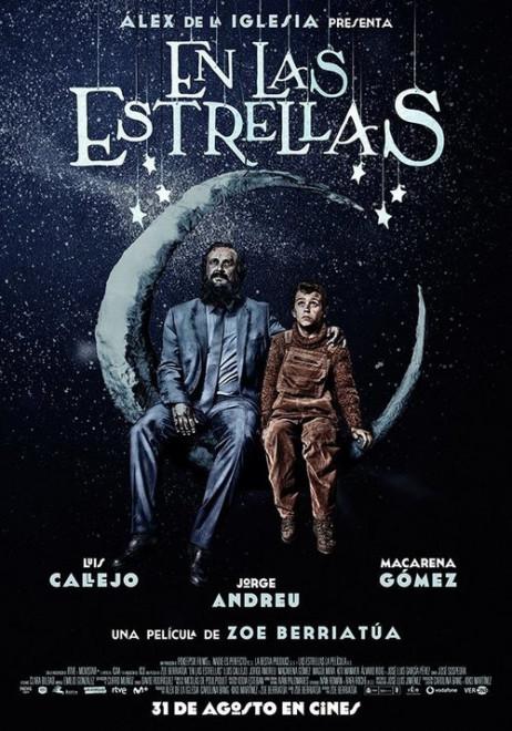 """Cinema a Berga: """"EN LAS ESTRELLAS"""" @ Teatre Patronat de Berga"""