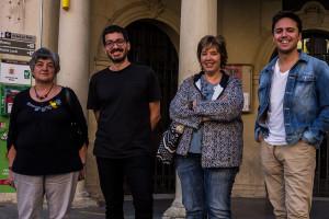 Ermínia Altarriba deixa la primera línia política per donar pas a l'alcaldable d'ERC per a les eleccions del 2019