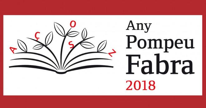 EXPOSICIÓ Pompeu Fabra. Una llengua completa @ Biblioteca Ramon Vinyes i Cluet (BERGA)