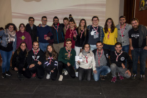 L'esplai Fent Camí convida el Berguedà a pujar 40 cims per celebrar els seus 40 anys