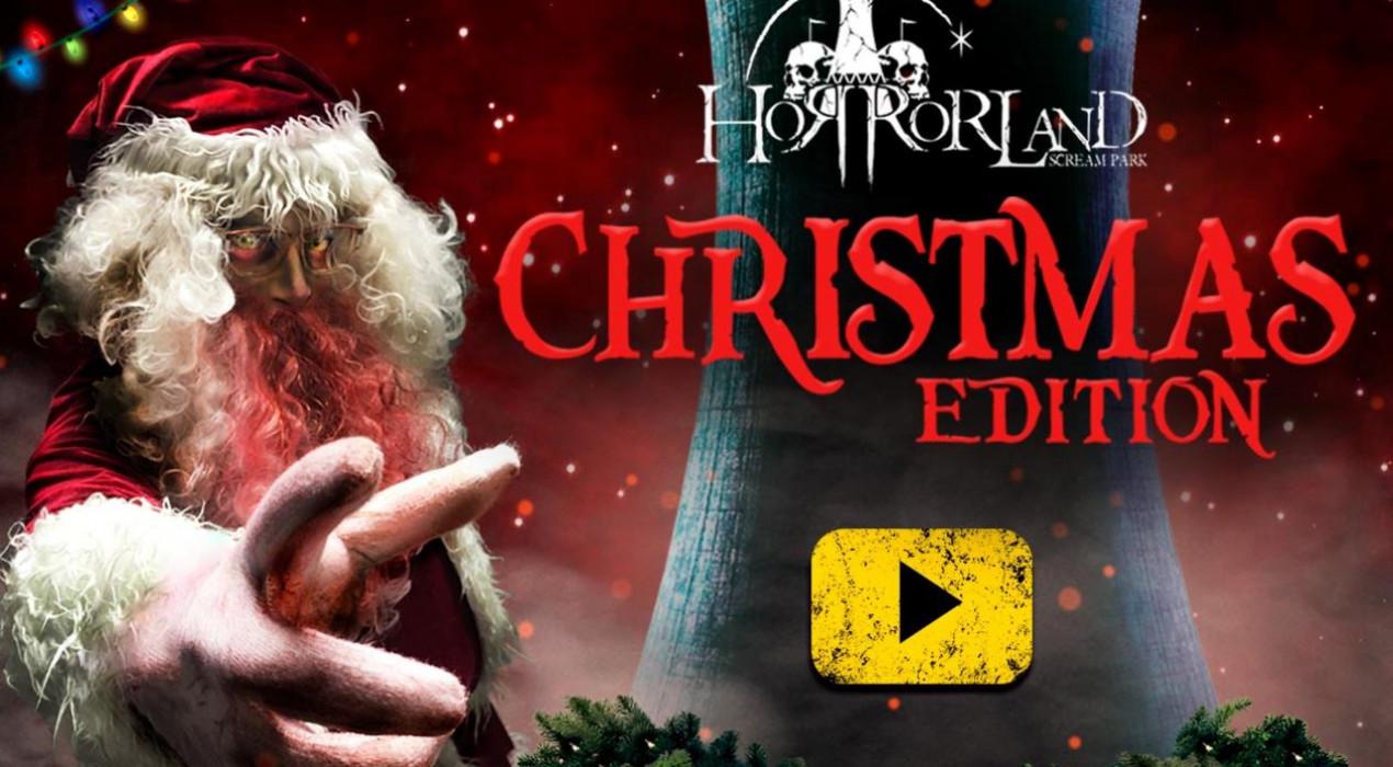 Horrorland Christmas edition