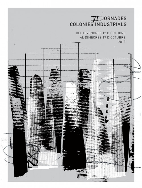 6a Jornades de les Colònies Industrials del Berguedà @ Diferents espais