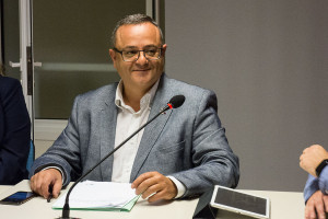 Josep Lara serà president del Consell Comarcal del Berguedà quatre anys més
