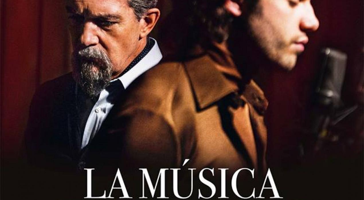 """Cinema a Berga: """"LA MÚSICA DEL SILENCIO"""""""