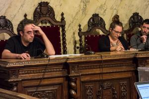 L'alcaldia de l'Ajuntament de Berga queda vacant fins les eleccions del 2019